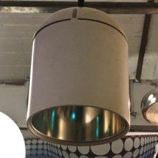 Vintage: LAMPARA TECHO FOCO AÑOS 70 -MARCA STAFF . Lote 110003223