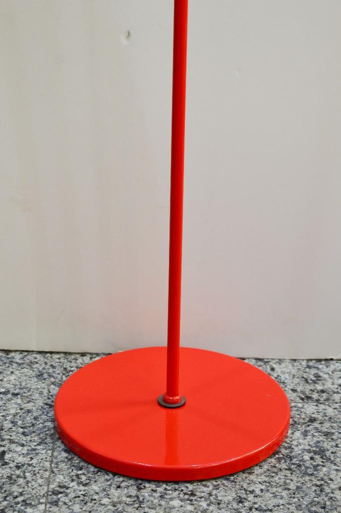Vintage: Lampara de pie, tipo industrial - Foto 3 - 64228003