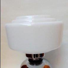 Vintage: LAMPARA DE DISEÑO AÑOS 70. Lote 110280011