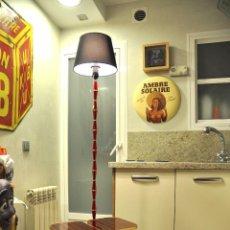 Vintage: PRECIOSA LAMPARA RETRO VINTAGE. Lote 111234223