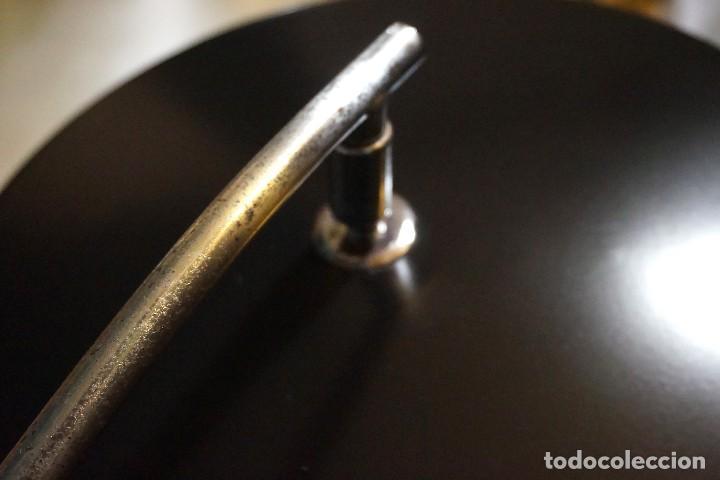 Vintage: lámpara fase madrid pendulo lamp flexo lampe - Foto 3 - 112605247