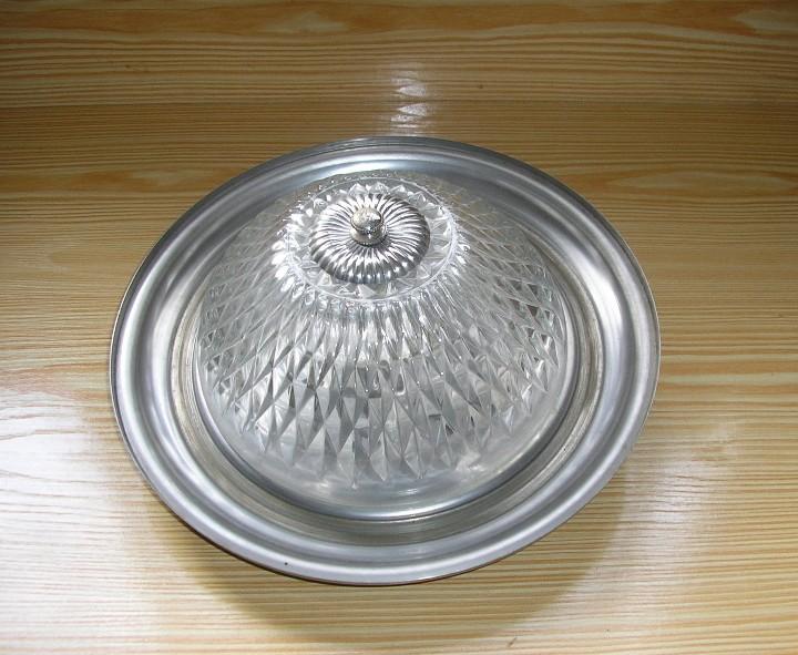 LAMPARA PLAFON DE TECHO VINTAGE. (Vintage - Lámparas, Apliques, Candelabros y Faroles)