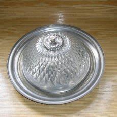 Vintage: LAMPARA PLAFON DE TECHO VINTAGE.. Lote 112670311