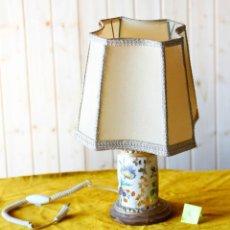 Vintage: LAMPARA. Lote 113987111