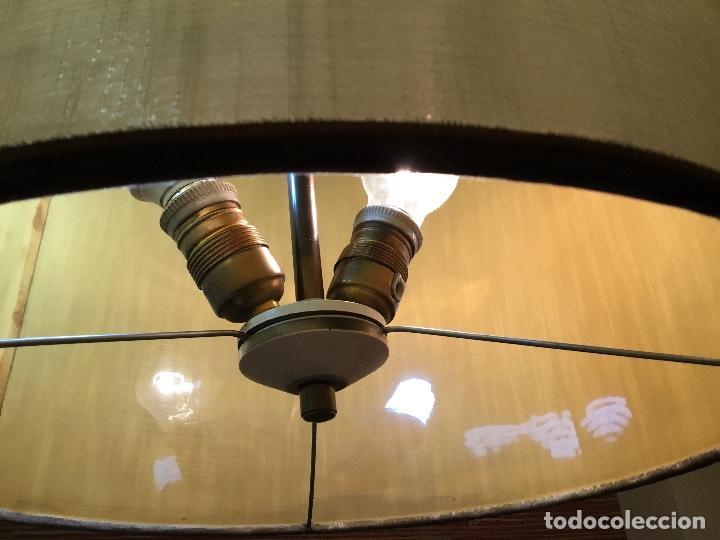 Vintage: Original Lampara vintage años 70 . - Foto 5 - 114045351