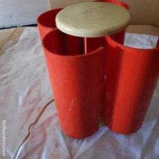 Vintage: LAMPARA AÑOS 70. Lote 114735267