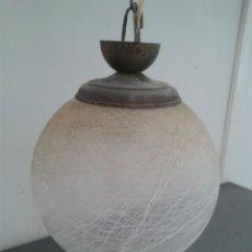 Vintage: LAMPARA. Lote 117108467