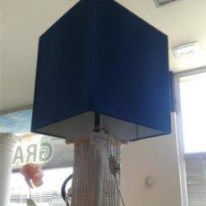 Vintage: LAMPARA SOBREMESA ITALIANA. . Lote 117414495