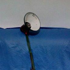 Vintage: LAMPARA FLEXO VINTAGE PLEGABLE,FUNCIONANDO. Lote 119390095