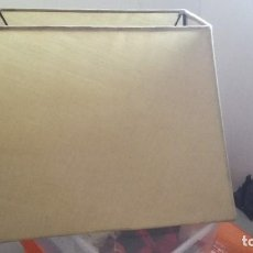 Vintage: TULIPA TELA. Lote 119877959