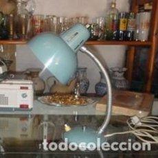 Vintage: ANTIGUO FLEXO. FUNCIONANDO. Lote 120162582