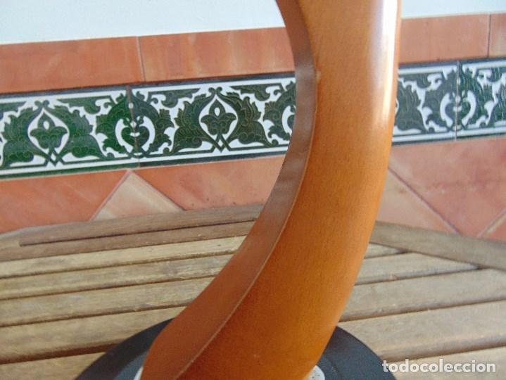 Vintage: LAMPARA FASE MODELO PRESIDENT LE FALTA EL DIFUSOR - Foto 5 - 121103235