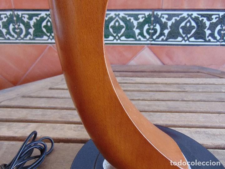 Vintage: LAMPARA FASE MODELO PRESIDENT LE FALTA EL DIFUSOR - Foto 13 - 121103235