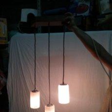 Vintage: LAMPARA VINTAGE DE LOS AÑOS 60 . Lote 121484611