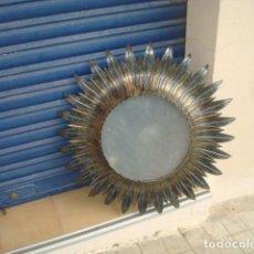 Vintage: PRECIOSO SOL LAMPARA. Lote 122265095