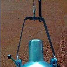 Vintage: FAROL INDUSTRIAL-RETRO-. Lote 122463751