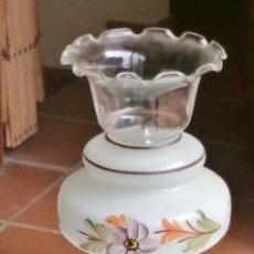 Vintage: LÁMPARA DE MESA. Lote 114313335