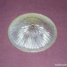 Vintage: CRISTAL PARA PLAFON LAMPARA DE TECHO.20 CM.. Lote 122930199