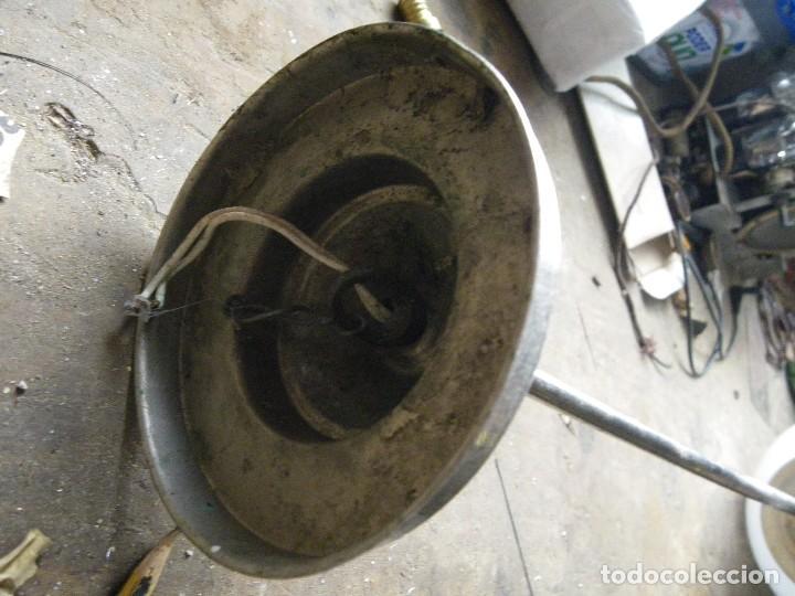 Vintage: ANTIGUA LAMPARA VINTAGE , VER - Foto 4 - 124210987