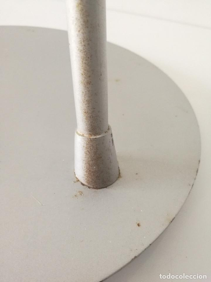 Vintage: SUPER EXCLUSIVA LAMPARA DE ESTUDI BLANC POR METALARTE - SIMPLISIMA - MUY ESCASA - Foto 11 - 125285927