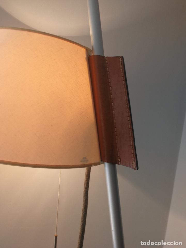 Vintage: SUPER EXCLUSIVA LAMPARA DE ESTUDI BLANC POR METALARTE - SIMPLISIMA - MUY ESCASA - Foto 15 - 125285927