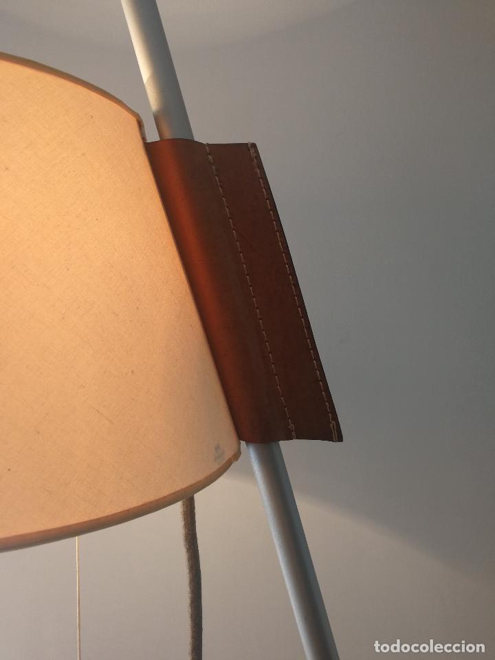 Vintage: SUPER EXCLUSIVA LAMPARA DE ESTUDI BLANC POR METALARTE - SIMPLISIMA - MUY ESCASA - Foto 16 - 125285927