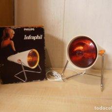 Vintage - LAMPARA PHILIPS INFRAROJOS - 125330523