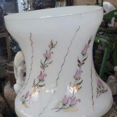 Vintage: LAMPARA DE MESA VINTAGE. AÑOS 80. COMPLETA. FUNCIONANDO.. Lote 126062735