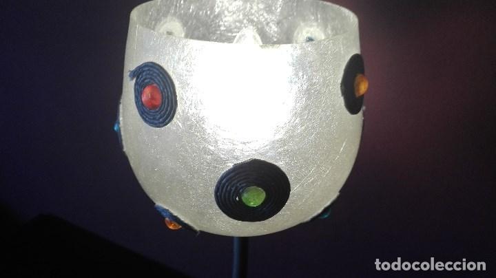 Vintage: LAMPARA SOBREMESA VINTAGE - Foto 7 - 126088043