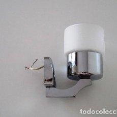 Vintage: APLIQUE AÑOS 70 DE GRAN CALIDAD, ORIGINAL, IDEAL BAÑO. Lote 128074363