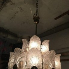 Vintage: LAMPARA TECHO ESTILO CARL FAGERLUND XXL . Lote 129195739