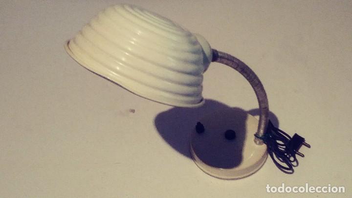 Vintage: LAMPARA DE ESCRITORIO - Foto 2 - 130778532