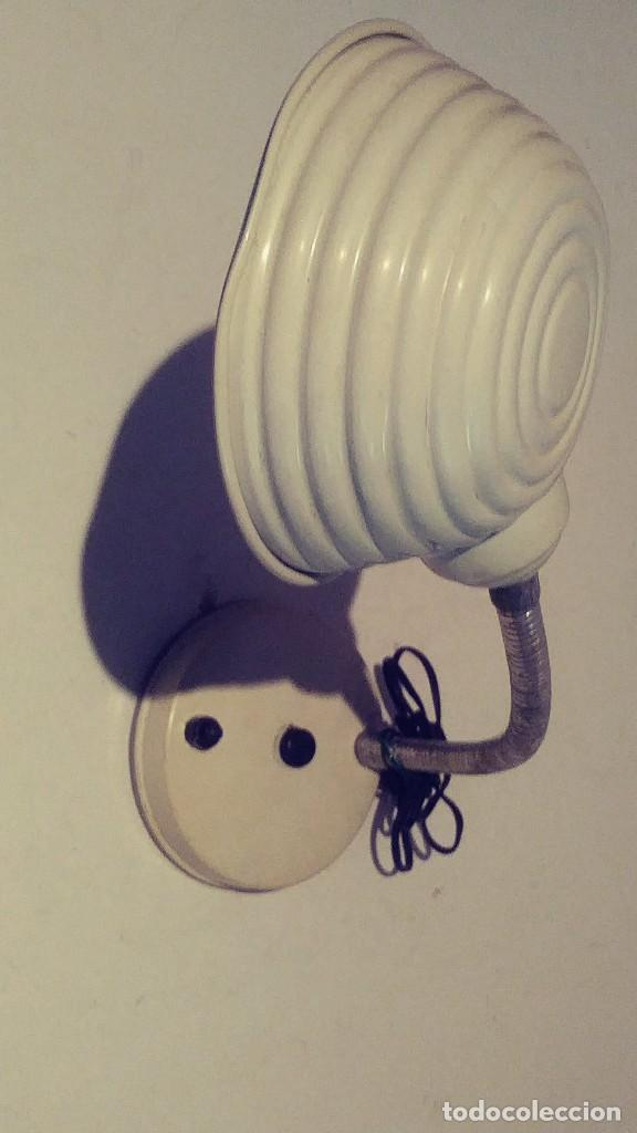 Vintage: LAMPARA DE ESCRITORIO - Foto 3 - 130778532