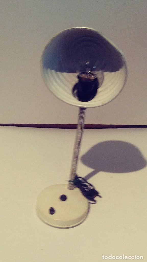 Vintage: LAMPARA DE ESCRITORIO - Foto 6 - 130778532