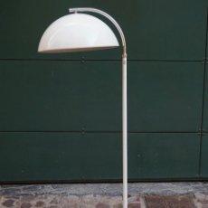 Vintage: LÁMPARA DE PIE FLEXO TULIP VINTAGE AÑOS 70 ANTIGUA LAMP. Lote 133036582