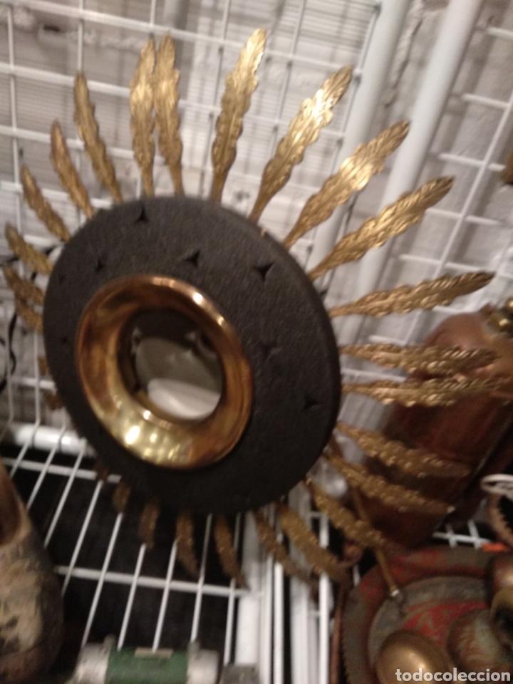 Vintage: Plafon, lampara techo sol - Foto 3 - 133867297