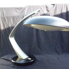 Vintage: LAMPARA FASE BOOMERANG. Lote 135096190
