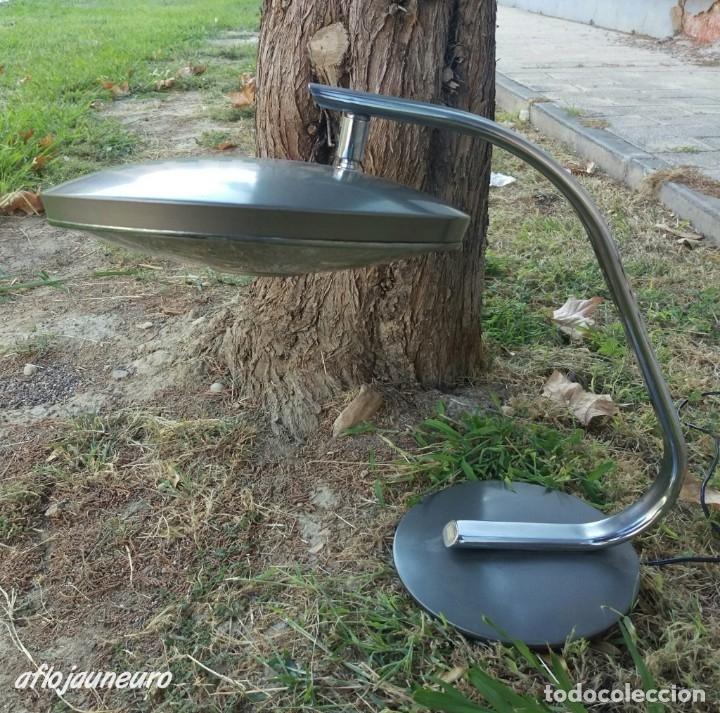LAMPARA FASE (Vintage - Lámparas, Apliques, Candelabros y Faroles)