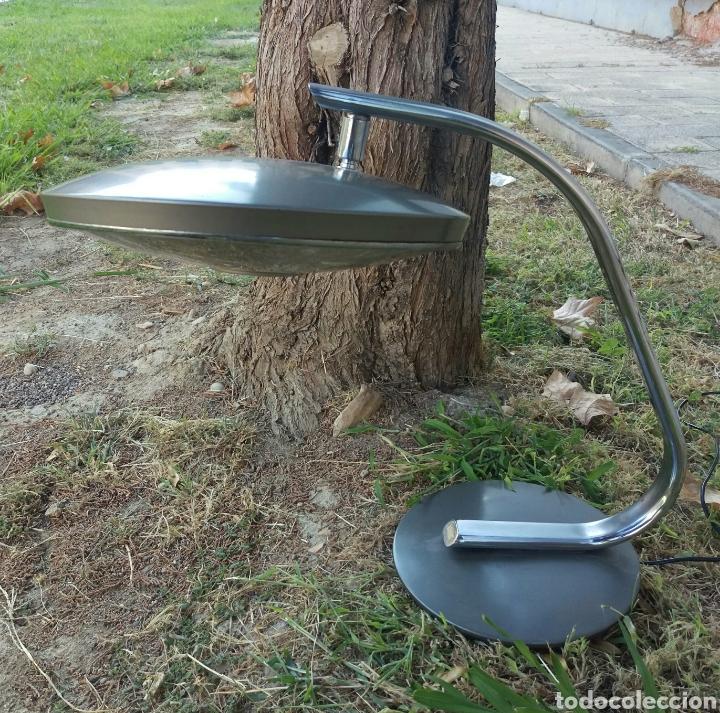 Vintage: Lampara fase - Foto 4 - 135241247