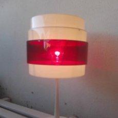 Vintage: LAMPARA VINTAGE IKEA ENERGI ROCK. Lote 151557094
