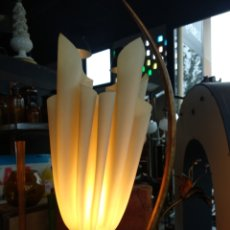 Vintage: LAMPARA ESTILO GEORGIA JACOB. Lote 136279854