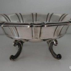 Vintage: BANDEJA DE PLATA. Lote 136743314