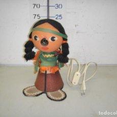 Vintage: LAMPARA. Lote 137385090