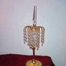 Vintage: LAMPARITA DE MESA. Lote 138293654