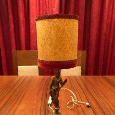 Vintage: LAMPARITA VINTAG DE SOBREMESA. Lote 139118222