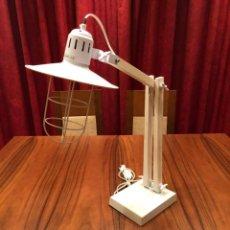 Vintage: LAMPARA SOBREMESA. Lote 139181362