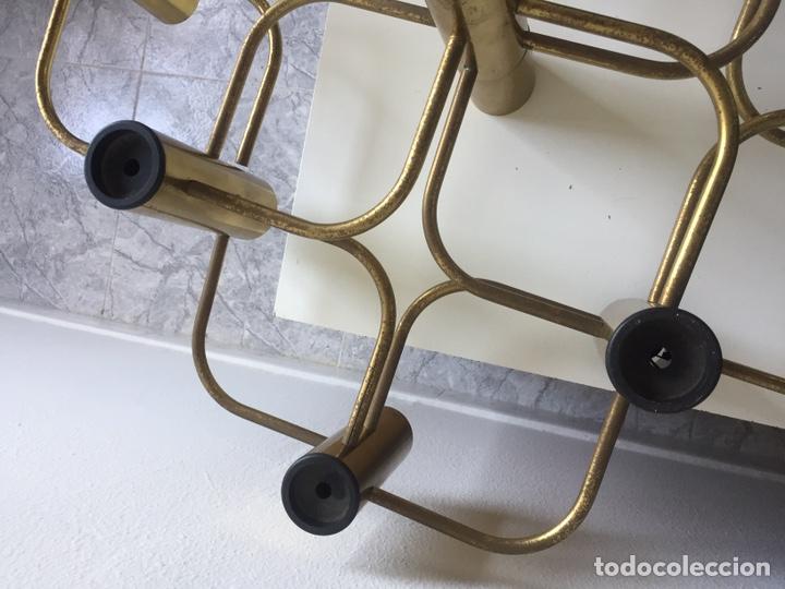 Vintage: Lámpara gaetano sciolari - Foto 14 - 140422997