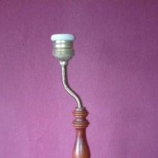 Vintage: LAMPARA SOBREMESA TINTERO ESCRITORIO. Lote 140501106