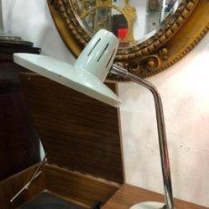 Vintage: PRECIOSA LAMPARA FASE DE ESTUDIO EN PERFECTO ESTADO. Lote 140938986