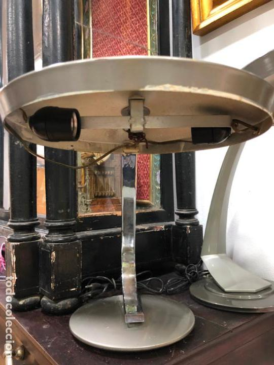 Vintage: ANTIGUA LAMPARA DE ESTUDIOS FASE - Foto 12 - 141691090